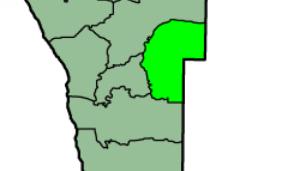 Namibia (Omaheke Region)